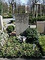 Friedhof Wilmersdorf - Grab Kurt Pomplun.jpg