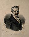 Friedrich Heinrich Alexander von Humboldt. Lithograph by C. Wellcome V0002928.jpg