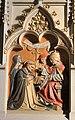 Friesach - Dominikanerkirche - Hochaltar - Hl Thomas von Aquin1.jpg