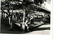 Front view of Gaborone consumer Cooperative Society 1960s (Botswana History).jpg