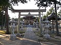 Fuchidaka Shinmei-sha 20130921-01.JPG
