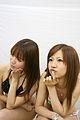 Fujii Shelly and Oishi Nozomi Ju10 15.JPG