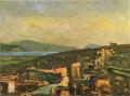 FujishimaTakeji-1908-1909-Pompeii.png