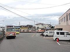 須賀川 高速バス