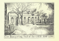 GH Lodge and garden of Old Cape Colony Parliament - 1872.png