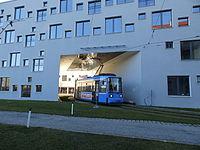 GT6N in Hochschule München.JPG