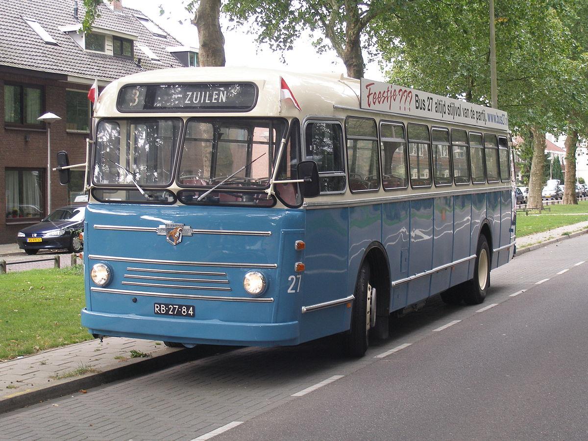 Buslijn 3 Utrecht Wikipedia