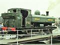 GWR Class 5700 No 7760 Pannier (8062225355).jpg