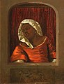 Gabriel Metsu - Head of a Negress in a Simulated Opening NTIV POLY 1246502.jpg