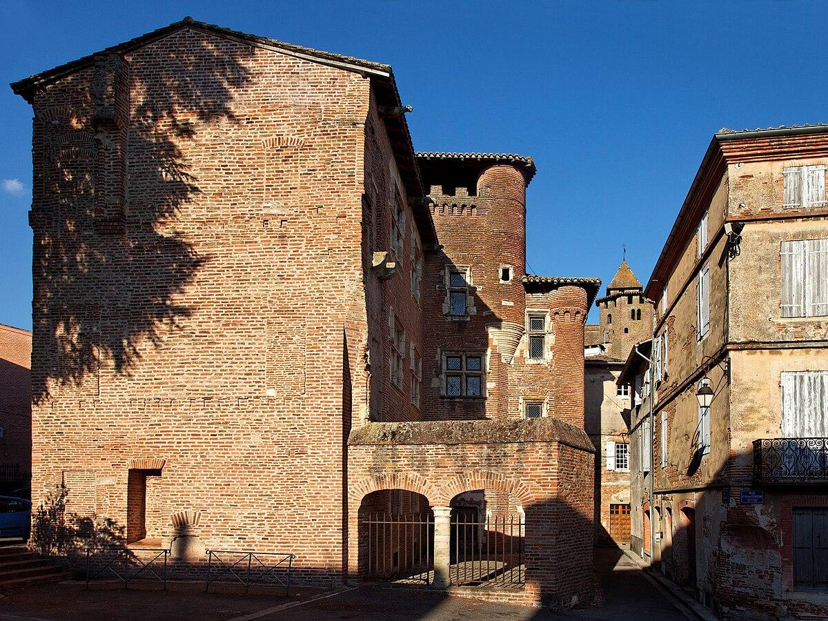 maison pierre de biens — wikipédia
