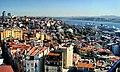 Galata kulesinden İstanbul 360 derece 2.Boğaziçi. - panoramio.jpg