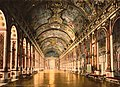 Gallery of Mirrors Versailles France LCCN2001698740.jpg