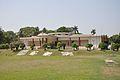 Gandhi Memorial Museum - South Facade - 14 Riverside Road - Barrackpore - Kolkata 2017-03-30 0932.JPG