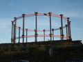 Gasometer Kings Cross 2005.jpg