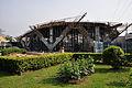 Gate Complex in Making - Science City - Kolkata 2010-02-18 4565.JPG
