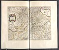 Geldria Dvcatvs, et Zvtfania Comitatvs - Atlas Maior, vol 4, map 37 - Joan Blaeu, 1667 - BL 114.h(star).4.(37).jpg