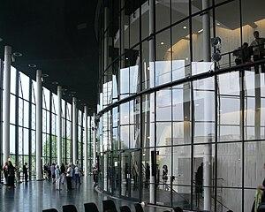 Musiktheater im Revier - Foyer