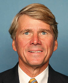 Gene Taylor, official portrait, 111th Congress.jpg