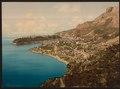 General view of the principality, Monaco, Riviera-LCCN2001699310.tif