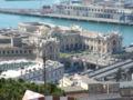 Genova-Castello D'Albertis-veduta sulla stazione marittima.jpg