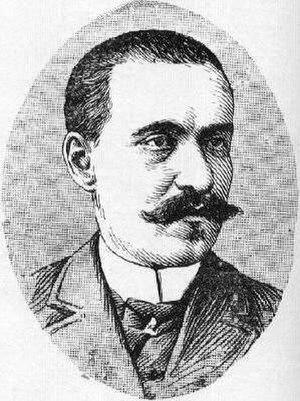 Georg Marco - Georg Marco.