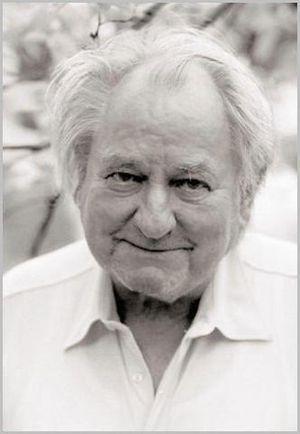 Georg Zundel - Georg Zundel