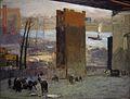 George Bellows - The Lone Tenement.jpg