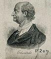 George Edwards. Line engraving after I. Gosset. Wellcome V0001743ER.jpg
