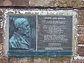 George John Johnson memorial - geograph.org.uk - 806240.jpg