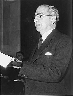 George S. Messersmith American diplomat
