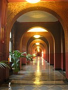 Georgetown University -39