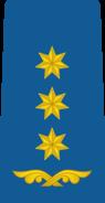 Georgia Air Force OF-6