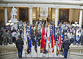 Georgia Guardsmen honored during Purple Heart Ceremony at State Capitol 140520-Z-PA893-020.jpg
