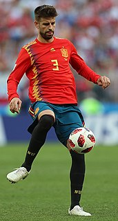 Spanish association football player
