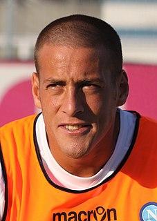 Germán Denis Argentine footballer