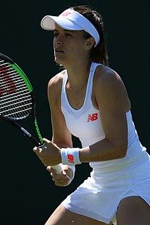 Nicole Gibbs American tennis player