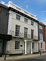 Gideon Mantell's house, Lewes.jpg