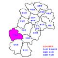 Gimcheon map-Buhang-myeon.png