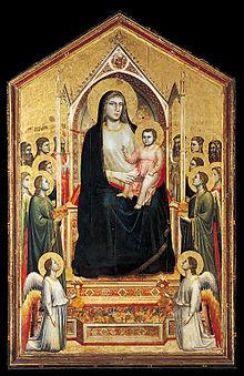 Giotto di Bondone – Wikipedia