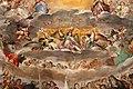Giovanni da san giovanni, gloria di tutti i santi, 1623 circa, 05.jpg