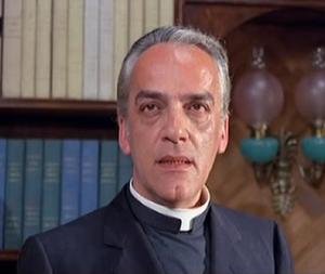 Giulio Donnini - Donnini in La minorenne (1974)