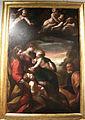 Giulio cesare procaccini, sacra famiglia con i santi giovannino ed elisabetta.JPG