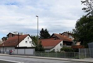 Glince - Image: Glince Slovenia 5
