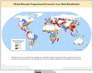 Natural disaster Major adverse event resulting from natural processes of the Earth