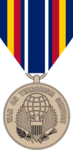 Global War on Terrorism Service Medal, obverse.png