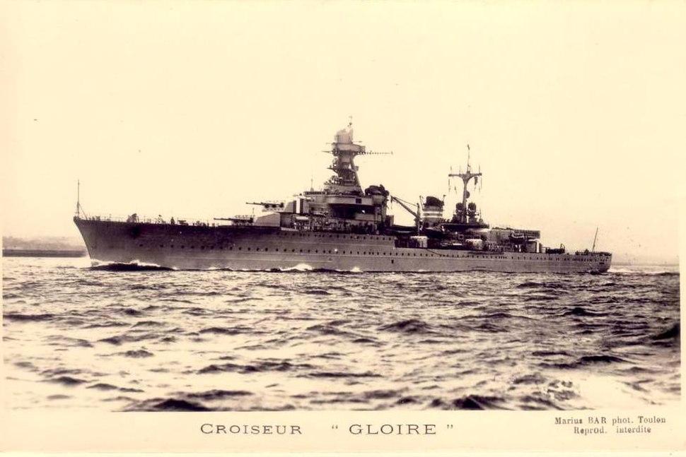 Gloire 189