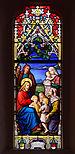 Gmunden - evangelische Auferstehungskirche - Fenster Taufkapelle.jpg