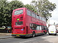 Go South Coast events fleet 1946 Y746 TGH rear.JPG