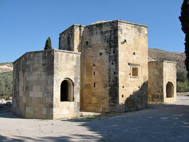 Agios Titos.