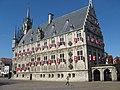 Gouda Town Hall - panoramio.jpg